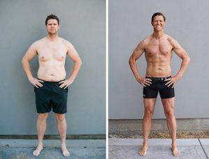 Spor ve Sağlıklı Yaşamı Seçerek Yepyeni Bir Hayata Adım Atan İnsanlardan Motivasyon Yükselten 10 Fotoğraf