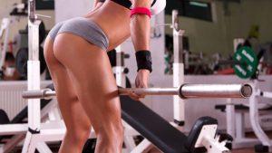 Squat Kadar Etkili Kalça Ve Basen Egzersizi: Hip Thrust