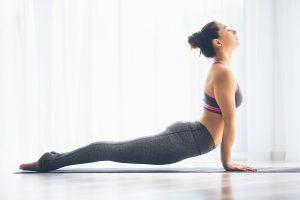 Yoga ile Bel ve Sırt Ağrılarından Kurtulun
