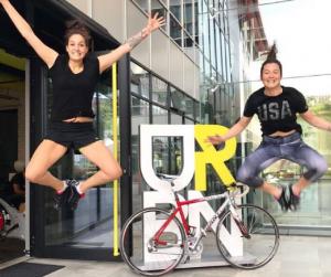 Urban Riders ile Pedal Partisine Hazır Olun