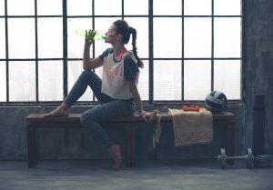 Yalın Ayak Antrenman Yapmanın Gerçekten Avantajı Var mıdır?