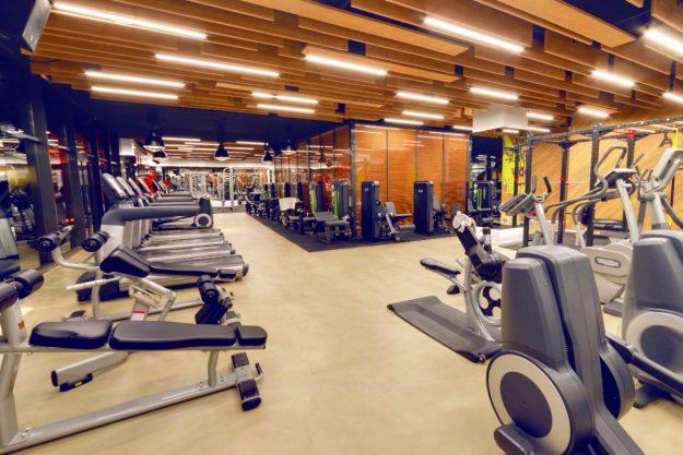 Akatlar'da Fitness Deneyiminizi Zirveye Taşıyacak Bir Spor Salonu Var: BodyClub No:1903
