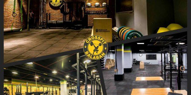 Anadolu Yakasında Gidilebilecek Belki de En İyi Spor Salonu: Crossfit Balaban Nidakule