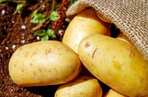 Tatlı Patatesle Yapılabilecek 5 Sağlıklı Tarif