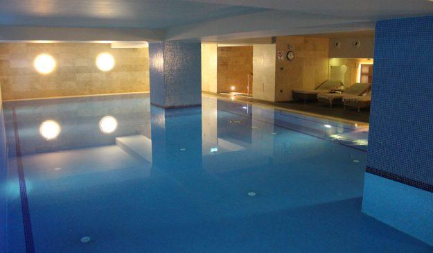 Beşiktaş'ta Premium Spor Salonu Ayrıcalığını Mercure Hotel Pasifik Fitness'da Yaşayın!