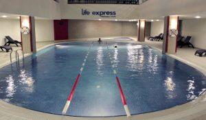 Ataşehir'de Gidebileceğiniz En İyi Salonlardan Biri: Life Express Fitness