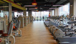 Eurogym Sports Ataşehir İle Fitness Deneyimi