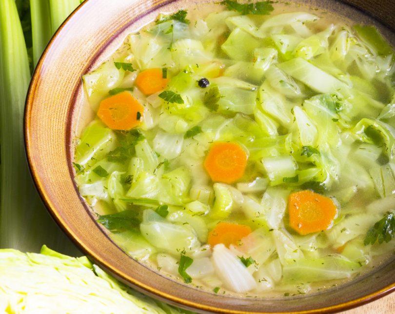 lahana-corbasi