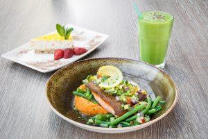 Tok Tutan Düşük Kalorili Yemek Tarifleri