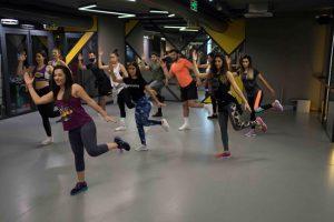Fitness Deneyimini New U Gym&More Ümraniye'de Yaşayın!