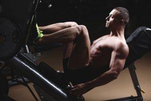 Güçlü ve Belirgin Bacak Kasları İçin Antrenman Programı