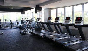 Eyüp'te Gidebileceğiniz Erkeklere Özel Spor Salonu: Gold Power Gym