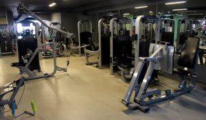 EuroGym Sports Acıbadem Size Çok Yönlü Bir Spor Salonu Deneyimi Sunuyor