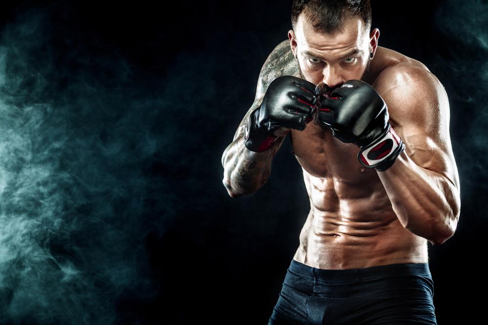 boks-antrenman