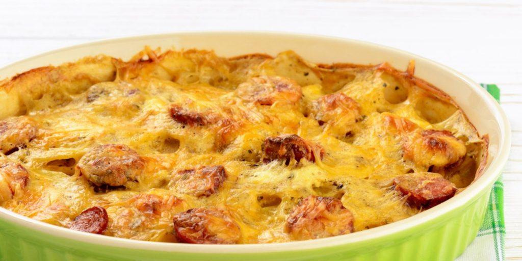 patates-sosis