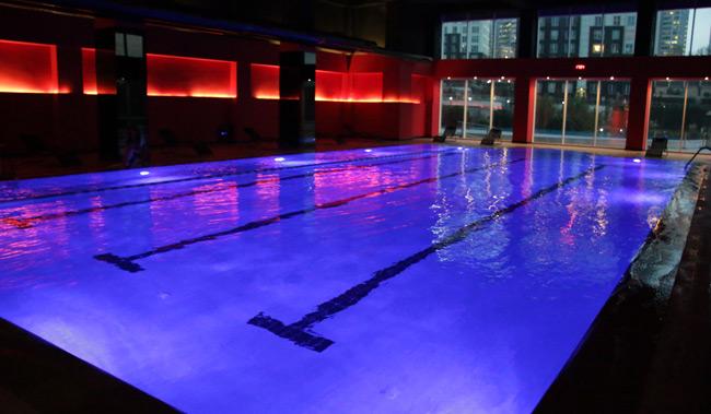 Sporcard ile istanbul'da gidebileceğiniz en iyi 5 spor salonu!