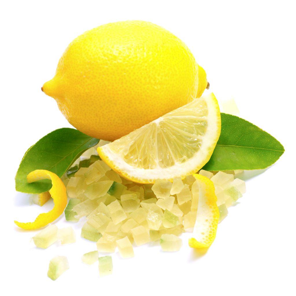 limonatalı şekerleme