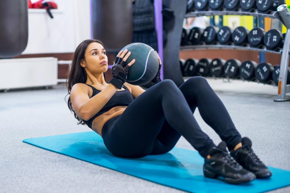 sağlık topu egzersizleri nasıl yapılır