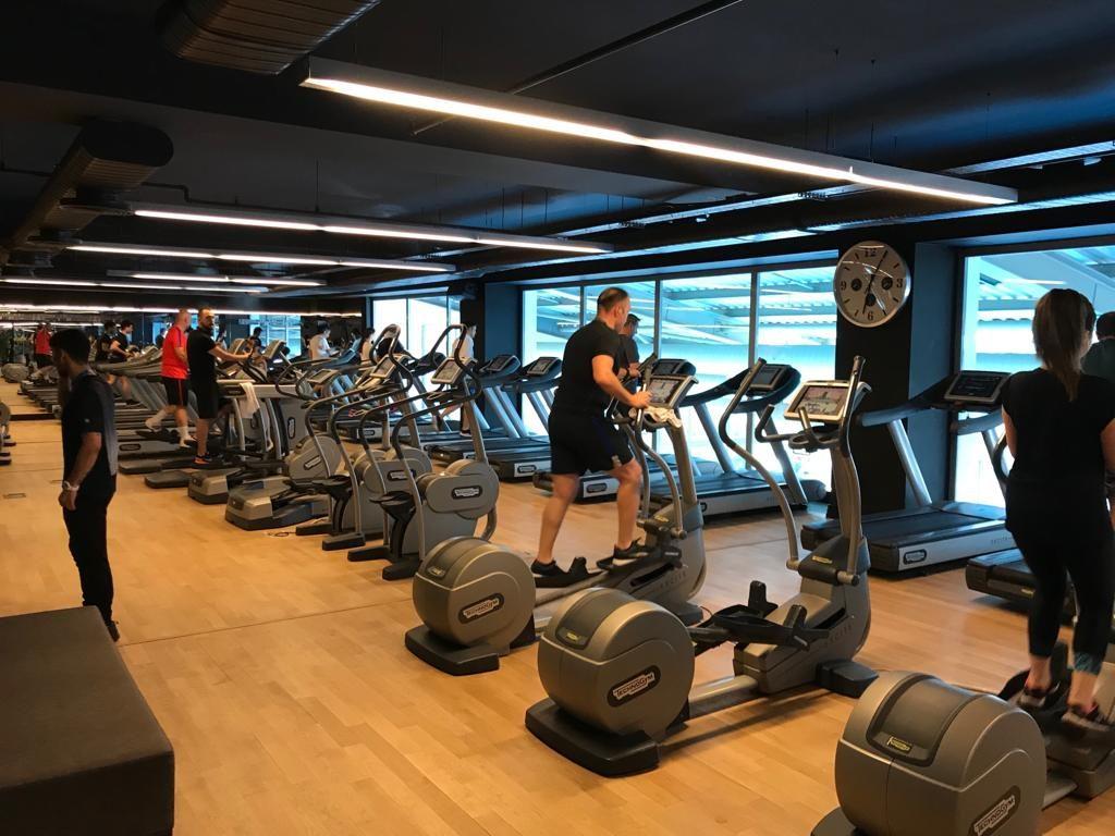 united-club-fitness-salonu