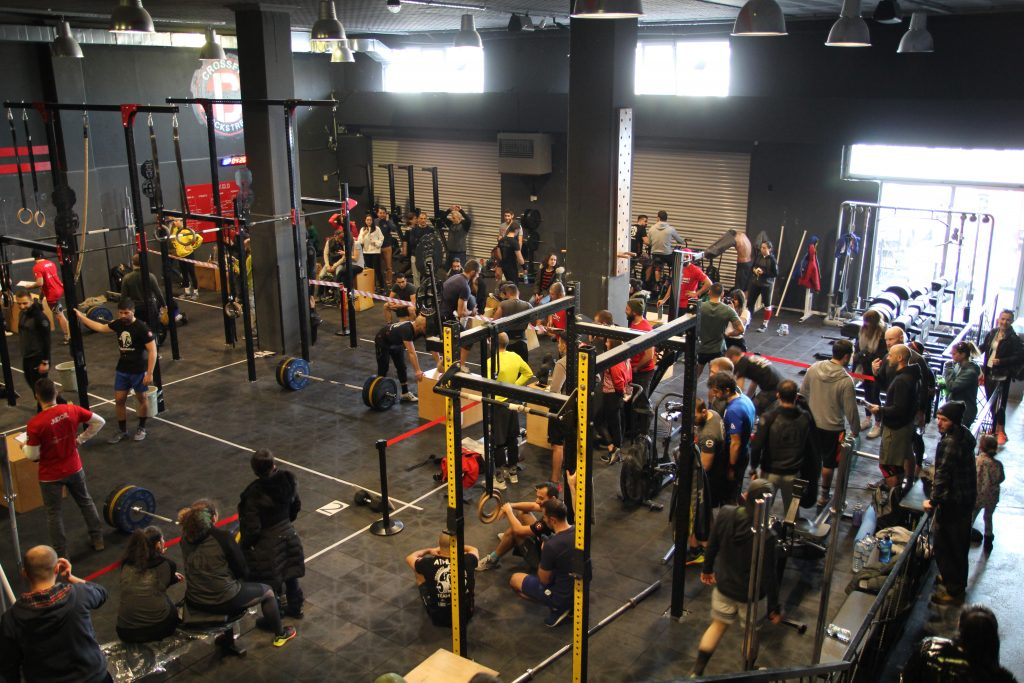 corssfitbackstreet-fitness-ankara