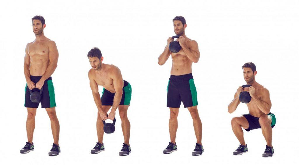 goblet-squat-hareketi