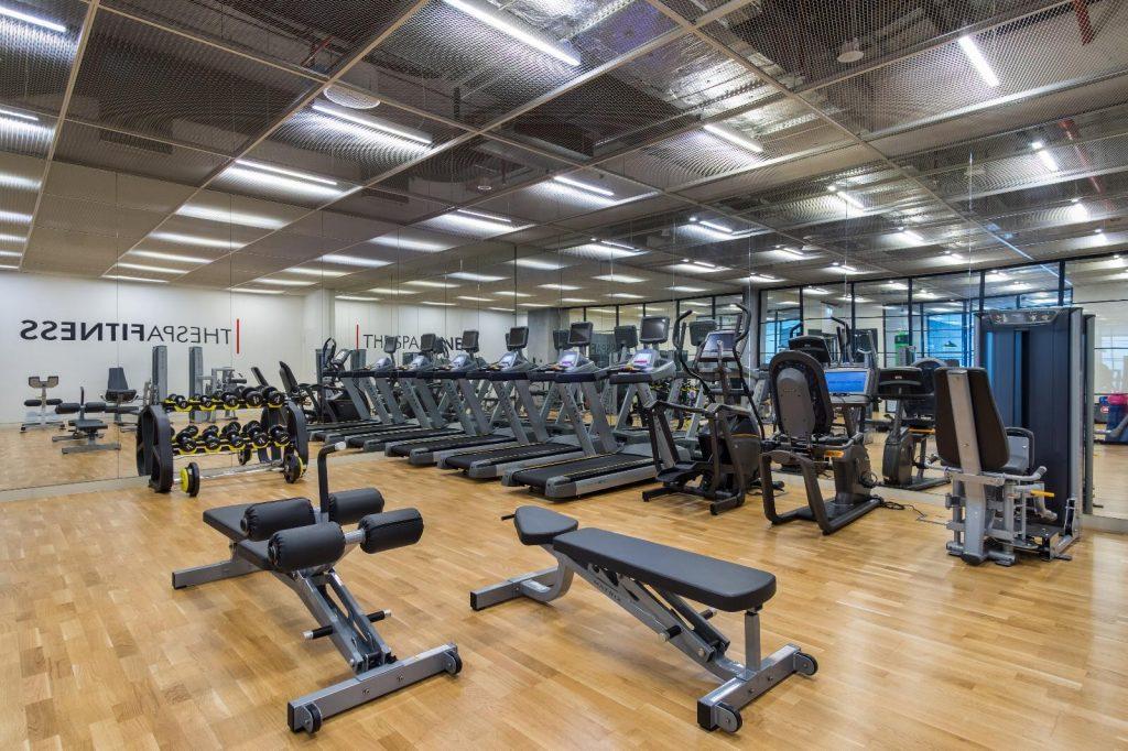 the-spa-fitness-merkezi