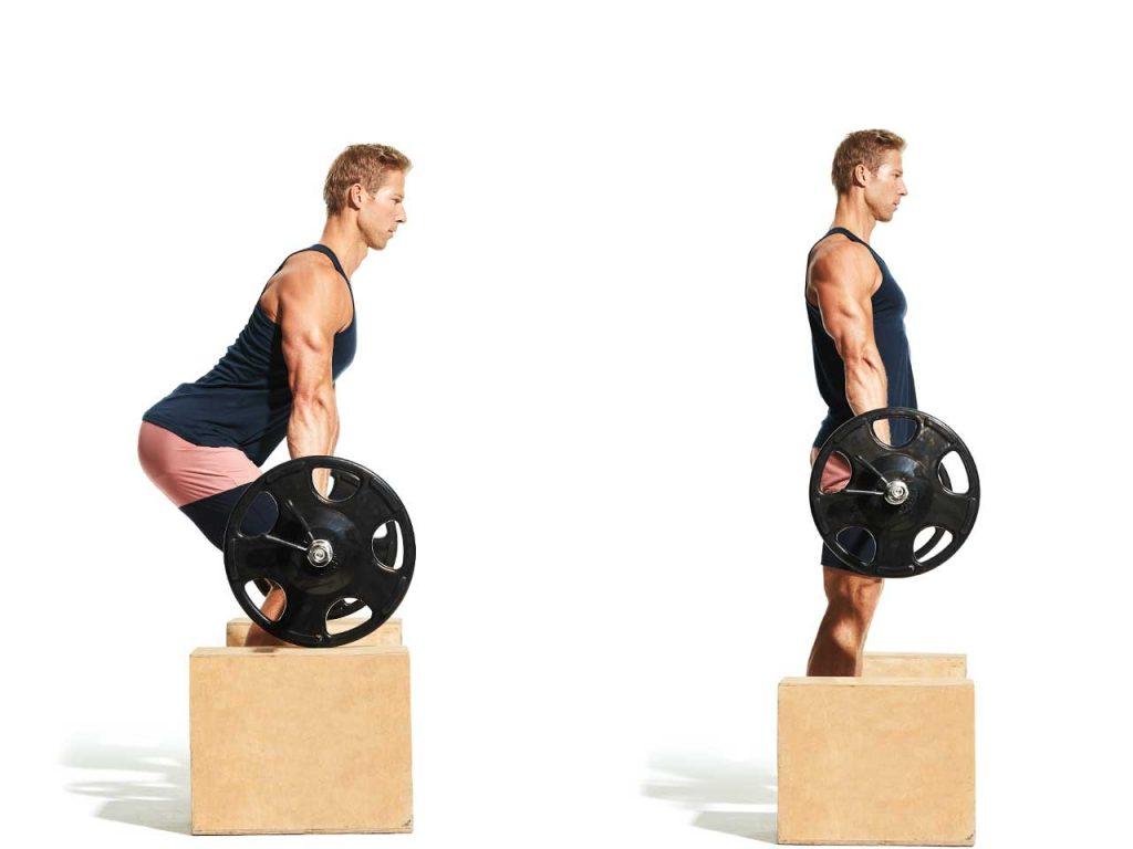 rack-pull-hareketi