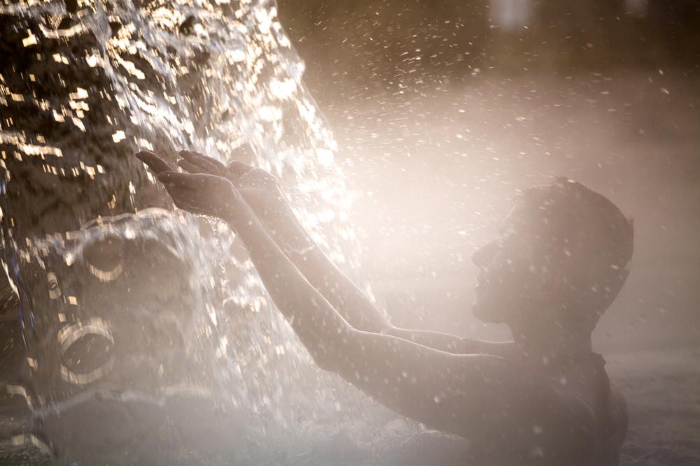 buhar-banyosu